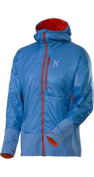 Haglöfs Rando Barrier Jacket Aero Blue